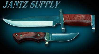 Everything you need for knifemaking quot
