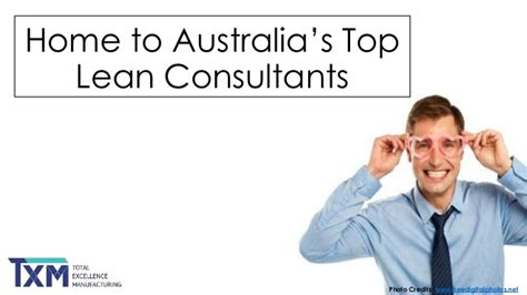 Lean Consultant by How Can Hiring Lean Manufacturing Consultant Help You