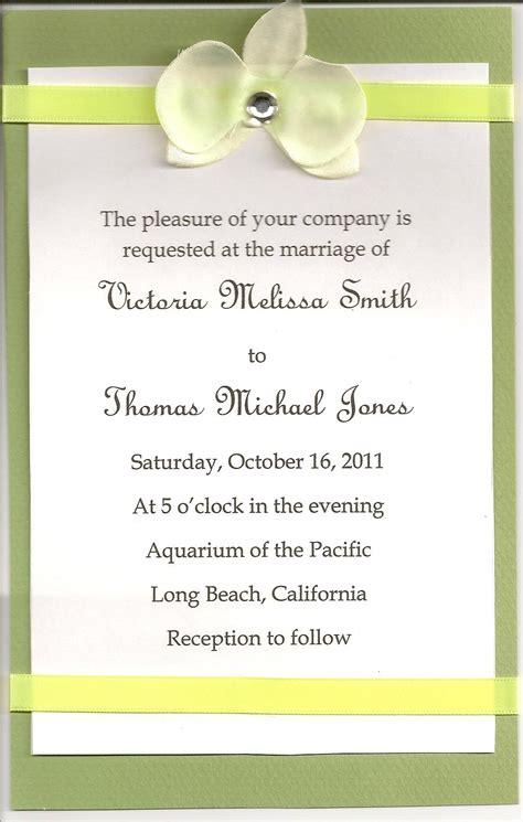 wedding invitation etiquette and wedding invitation wording