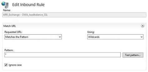 Url Sections by Iis Application Request Routing Part 3 Techgenix