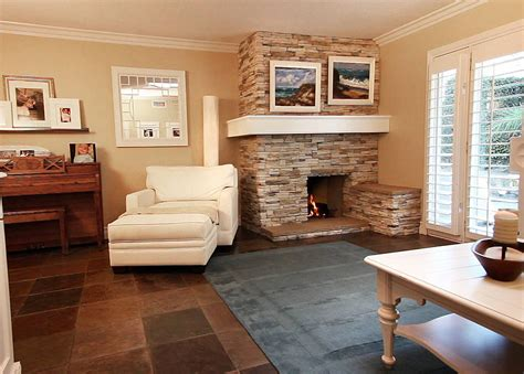 Interior Plantation Shutters Home Depot интерьер гостиной с камином