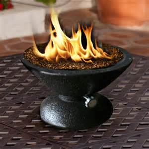 tabletop firepit c 225 pri table top gas outdoor pit