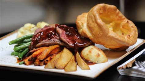 sunday lunch with for the where to get the best sunday lunch in leeds leeds list