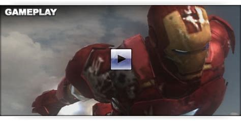 iron man xbox review ign
