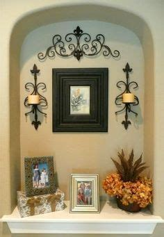 foyer niche decorating ideas sketch of wall niche ideas tips of how to decorate them