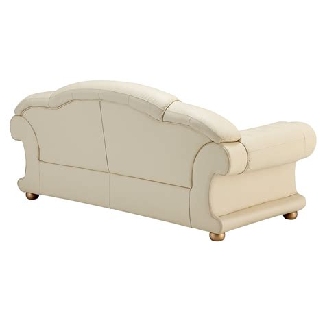 white tufted leather sofa white tufted ivory leather versace sofa italian leather