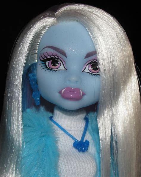 blue light face peel long white hair ice crystals and white hair on pinterest