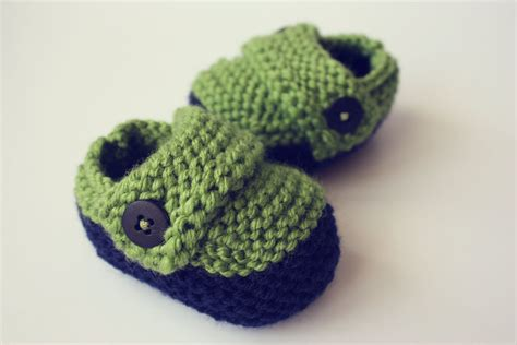 pattern knitting baby shoes knit baby boy shoe pdf pattern instant by elephantshoesknits