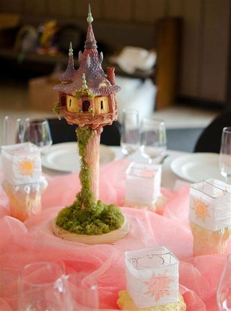 tangled theme prom disney movie tangled inspired wedding ideas