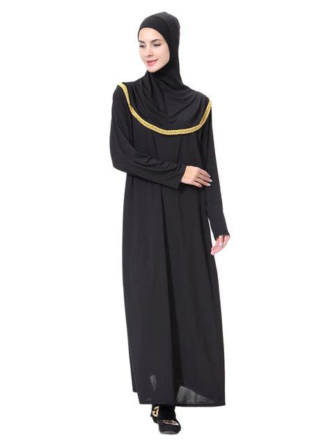 Tshirt Muslim 4 Roffico Cloth muslim dubai maxi dress islamic kaftan jilbab abaya