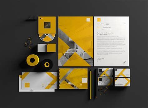 design mockup inspiration 20 beautiful stationery branding mockups graphicsfuel
