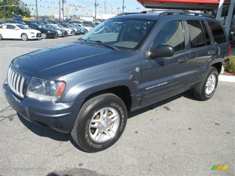 blue jeep grand 2004 steel blue pearl 2004 jeep grand laredo 4x4