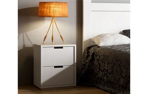 White Bedroom Furniture With Oak Tops by 25 Amazing White Bedroom Furniture Ideas That Inspire You