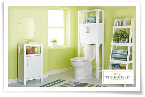 bathroom furniture target