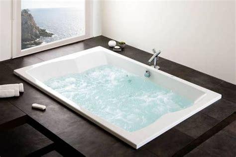 corian dicken spazio badewanne in acryl 2000x1400mm tiefe 480mm f 252 r