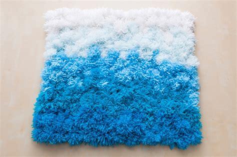 teppich domäne 3 u 1 tepih prekrivač za sto i ukras za zid od kićanki