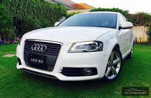 Abs Light On A Car Audi A3 Sportback 2010 For Sale In Lahore Pakwheels
