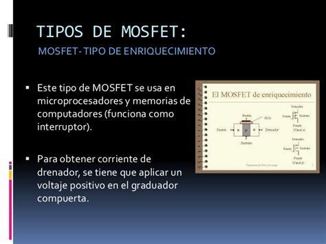 transistor mosfet tipo decremental transistor mosfet tipo decremental 28 images transistor mosfet rd15hvf1 700 00 en mercado