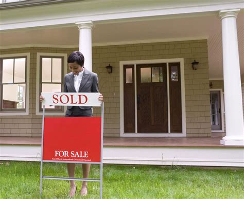 do houses sell from an open house