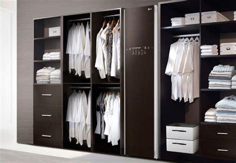 Wardrobe Management by Lg Styler Renseri I Skabet Bobedre Dk