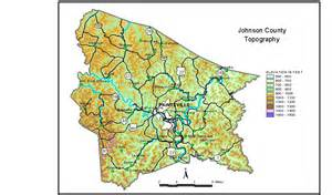groundwater resources of johnson county kentucky