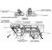 Buick LeSabre Questions  Where Is 1995 Lesabre