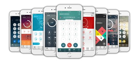 voip mobile whitelabel mobile voip app softphone sip client