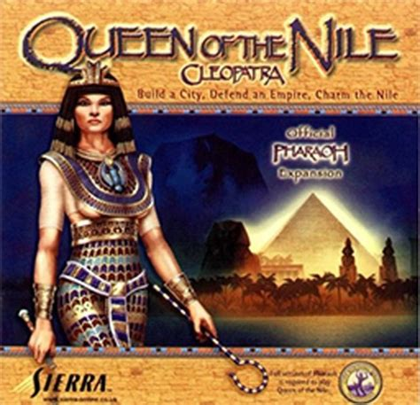 free for everyone pharaoh with cleopatra expansion