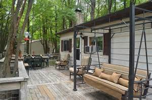 rentals in the poconos lake harmony rentals