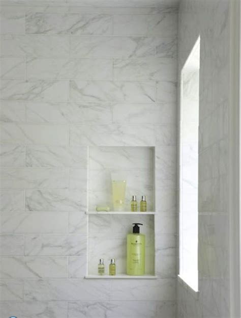 Marble Bathroom Showers 29 White Marble Bathroom Wall Tiles Ideas And Pictures