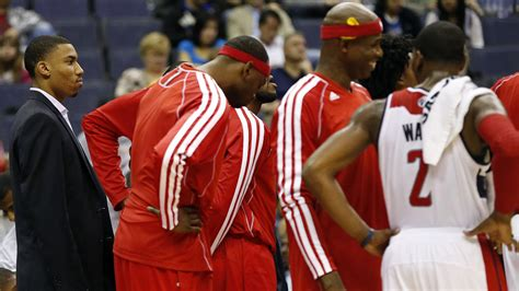 bench scoring is bench scoring the wizards biggest weakness bullets