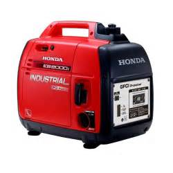 Honda 2000 Inverter Honda Eb2000i 2000w Portable Inverter