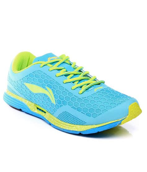 li ning football shoes li ning turquoise sport shoes price in india buy li ning