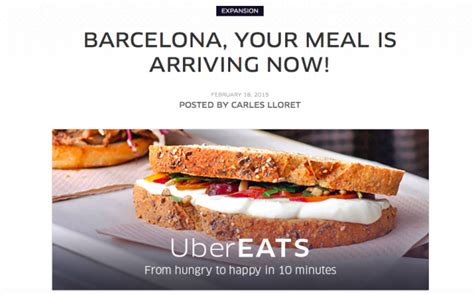 food delivery service chicago uber introduces food delivery service in chicago and new