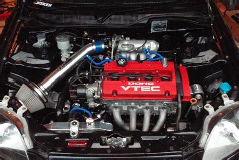 honda h2b engine jdm rhd ej7 r h2b coupe outside usa honda tech