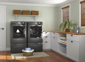 Laundry Room Accessories Storage 15 Tips To Creating A Laundry Room That S Both Charming And Functional