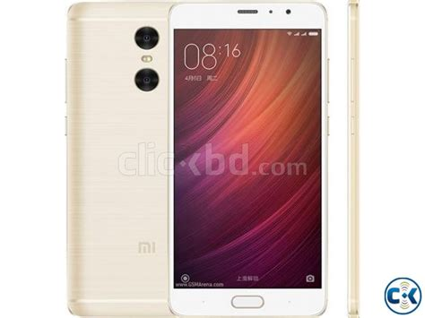 New Xiaomi Redmi 3 Pro Ram 3gb Rom 32gb Gold Garansi 1 Tahun xiaomi redmi pro 64gb rom 3gb ram brand new intact clickbd