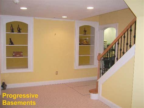 finished basements atlanta