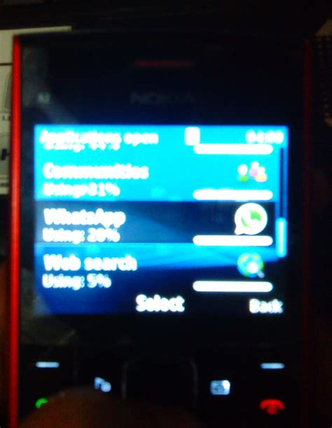 whatsapp wallpaper for nokia x2 menutup aplikasi whatsapp di nokia x2 01 saa7 go