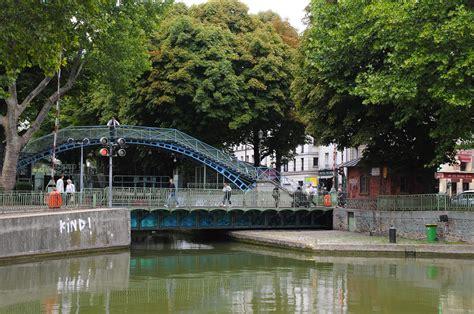 La Grange Aux Peres by Pont Tournant De La Grange Aux Belles Mapio Net