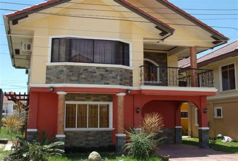 royal residence iloilo by pansol realty and development home interior designs of royale 146 house model of royal