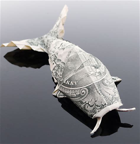 Money Origami Peacock - of mice and ramen craig sonnenfeld money origami