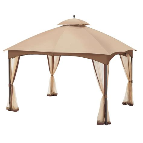 Replacement Canopy for Massillon Biscayne Gazebo   Riplock
