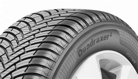 test opinioni kleber quadraxer 2 tyre reviews