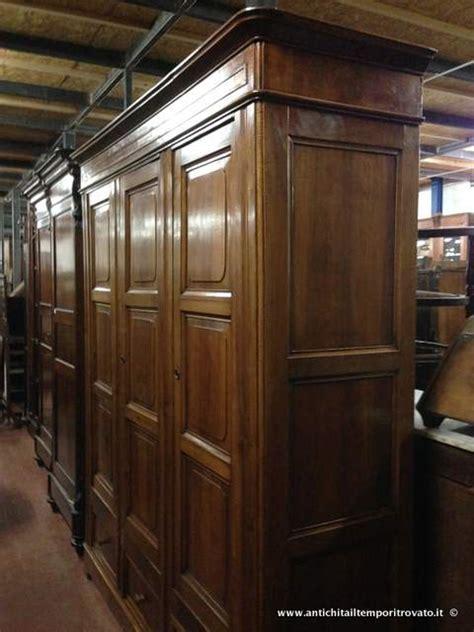 armadi antichi 800 armadio antico 3 ante design casa creativa e mobili