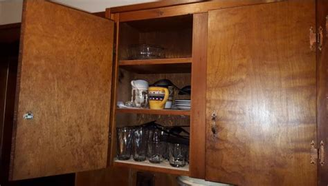 Do You Paint The Inside Of Kitchen Cabinets Painting Inside Cabinets To Prevent Mold Doityourself Community Forums