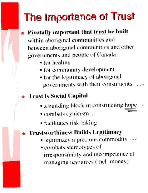 The Importance Of In Peoples Essay by Aboriginal Essay Government Self