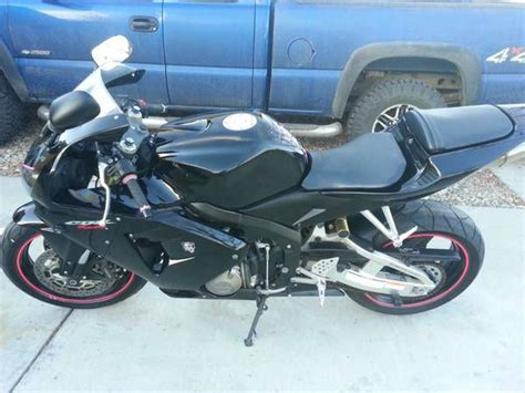 05 honda cbr600rr for sale buy 05 honda cbr 600rr on 2040 motos