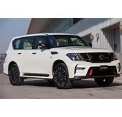 Nissan Patrol Suv  Newhairstylesformen2014com