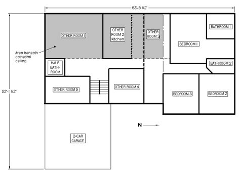 slab foundation floor plans slab grade foundation plan house plans 26056